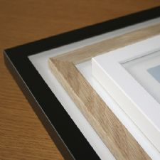 A3 Wooden Picture Frames